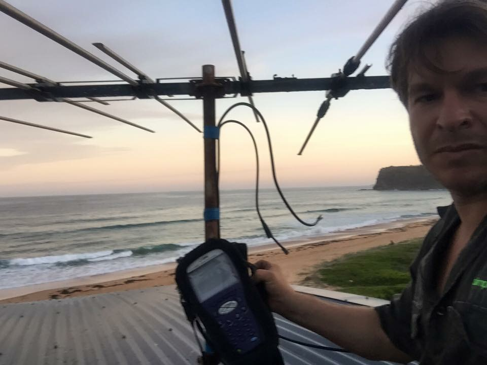 Simply Connect provide DIgital Antenna Installation services