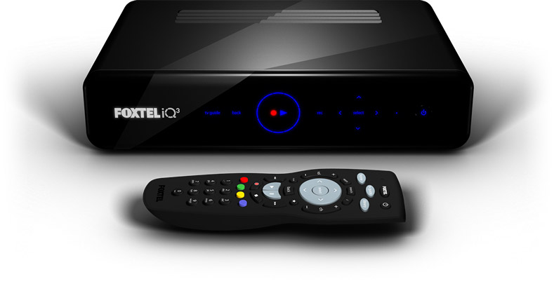 Simply Connect - Broadband Installations and Foxtel Relocations